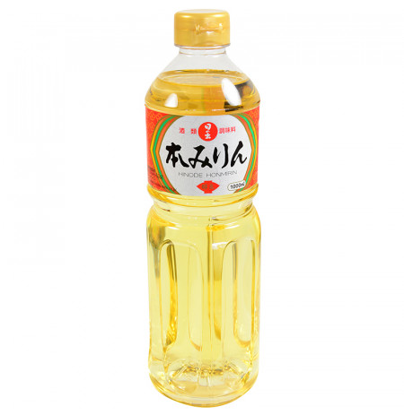 Sweet Rice Wine (Mirin)