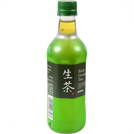 Namacha Green Tea 525ml
