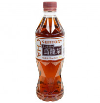Oolong Tea 500ml