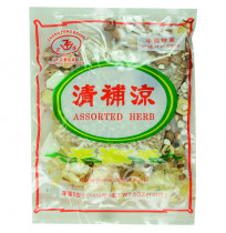 Herbal Soup (Ching Bo Leung) (Pre-Packed Soup)