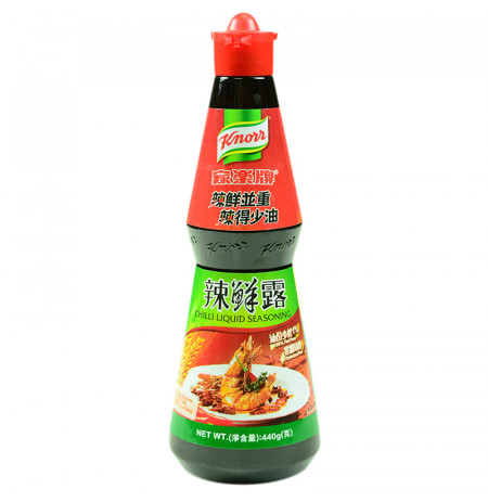 Chilli Liquid Seasoning