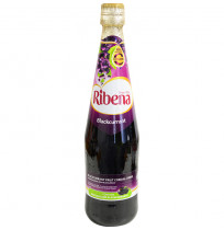 Blackcurrant Fruit Syrup