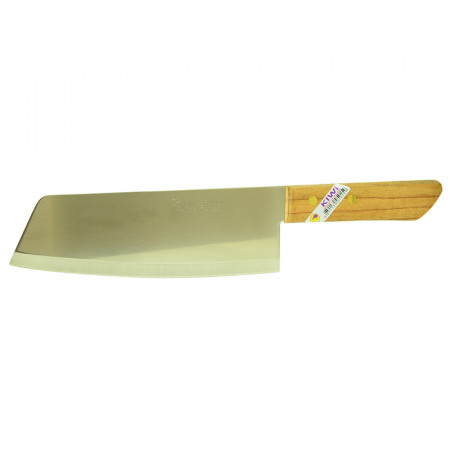 Stainless Steel Kitchen Knife No. 21