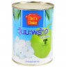 Coconut Jelly In Syrup