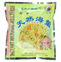 Instant Natural Jelly Fish