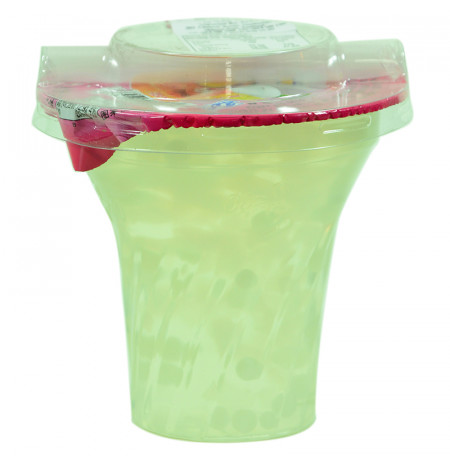 Jelly Drink Cup Lychee