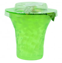 Jelly Drink Cup Apple