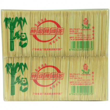 Toothpick (Large Pack)