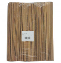 24cm Carbonized Tensoge Bamboo Chopstick