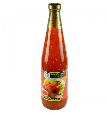 Sweet Chilli Sauce For Chicken (Gluten Free)